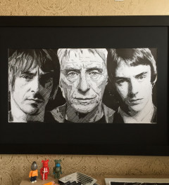 Paul Weller Trio
