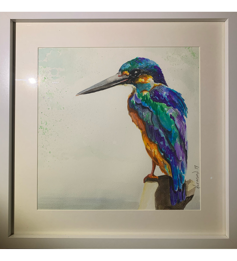 Kingfisher SOLD sorry!