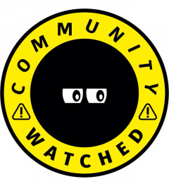 Community Watched