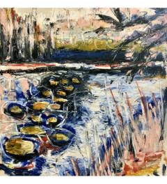 Waterlilies 2