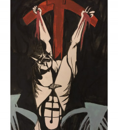 Christ on Cross