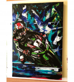 Robert Rea / modern art painting