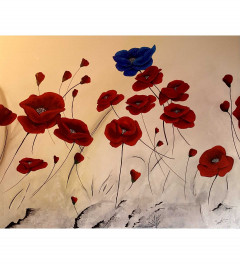 (Sold for charity)NHS Poppy