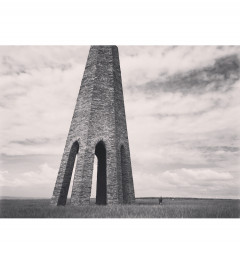 Finding solace,  The Daymark