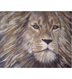 Fearless - SOLD