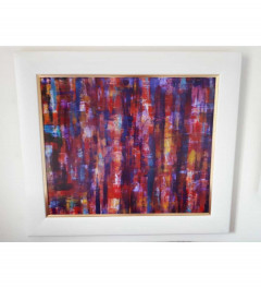 SOLD    SYMPHONY OF COLOURS