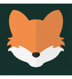 Fox by Dave