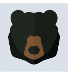 Bear by Dave