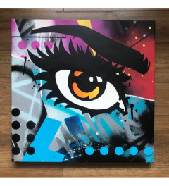 The 3rd eye. - SOLD