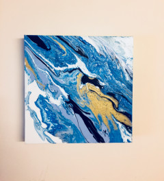 ***SALE*** Incoming Tide- 2 was £60 NOW £30