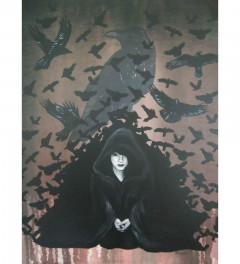 Nevermore SOLD