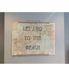 Lets's go to the beach