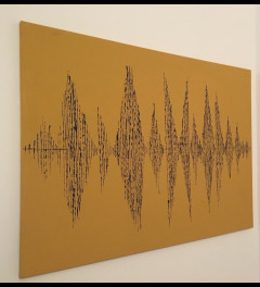 A picture of sound