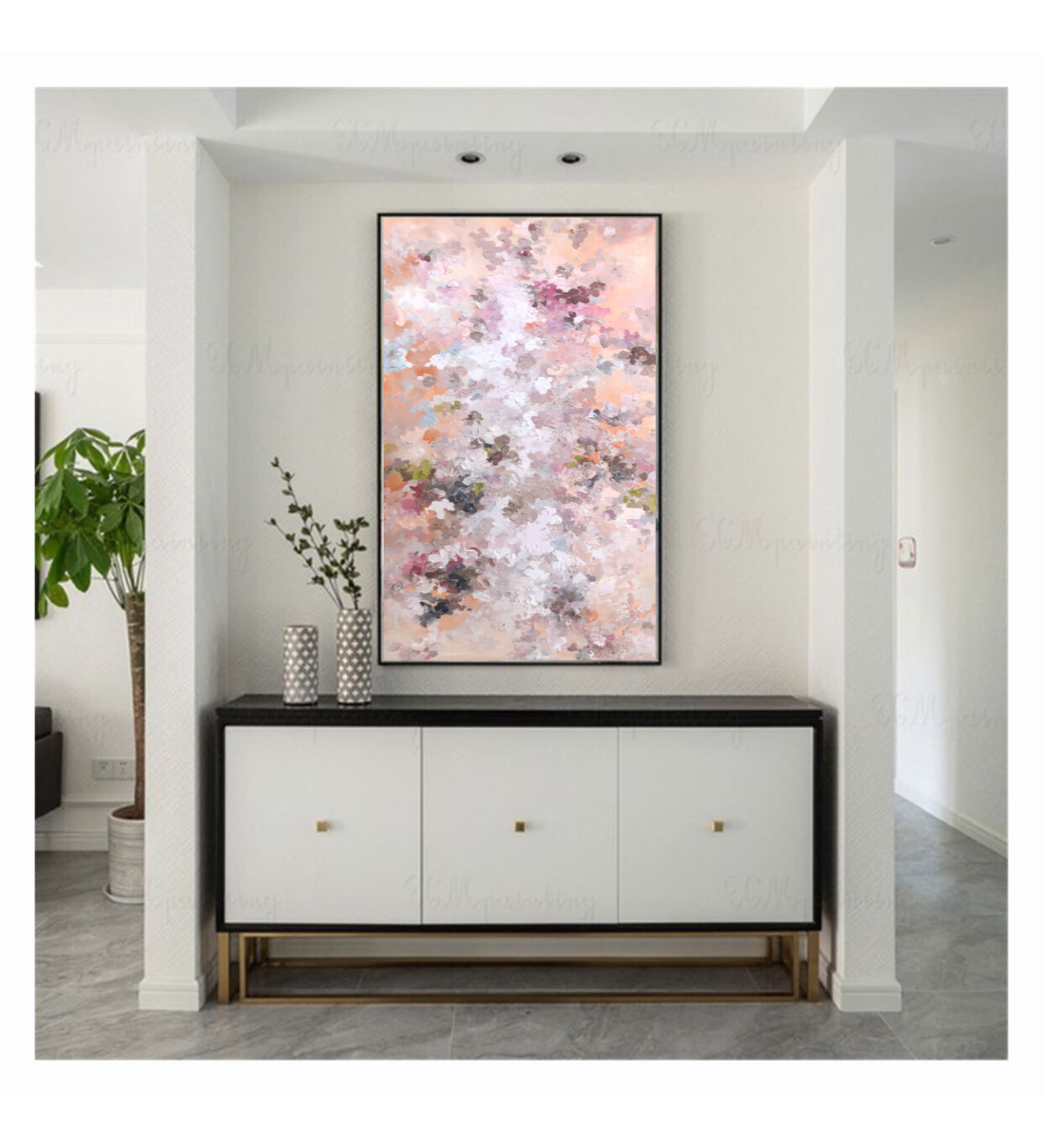Bubble champagne -Sold-