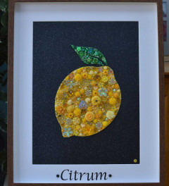 Citrus (lemon)