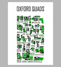 OXFORD QUADS
