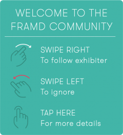 Welcome to framd