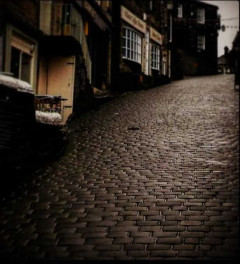 Dark Howarth Cobbles