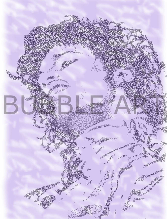 Prince Poster A2