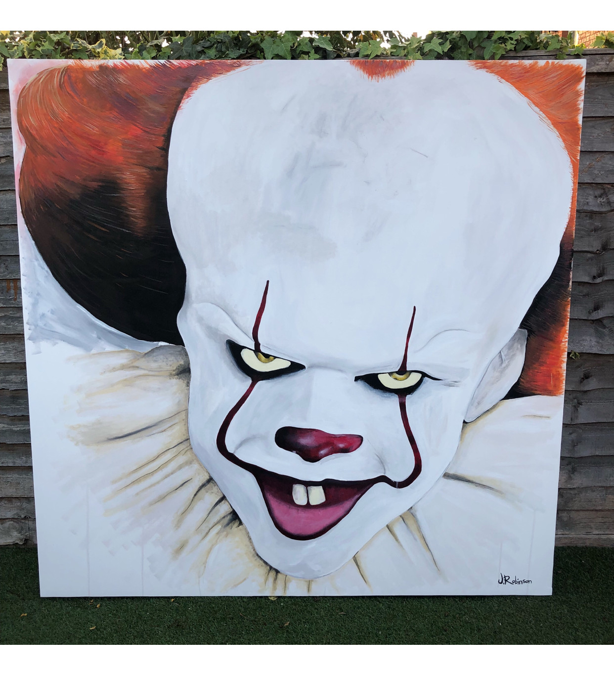"""""""Pennywise 2"""""""