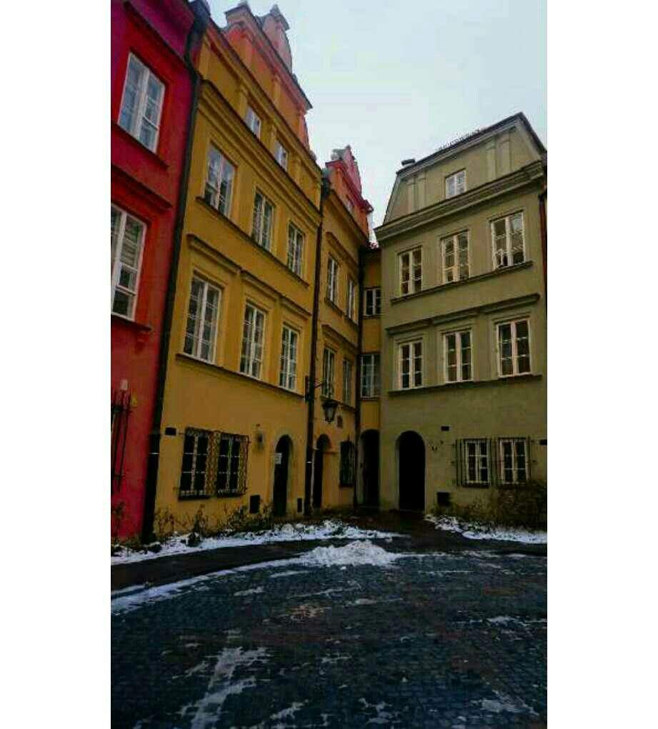 World's Narrowest House-A4