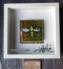 MANCHESTER BEE TILE