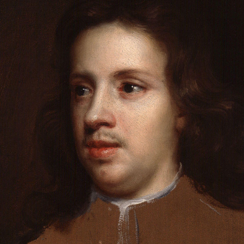 The painter Charles Beale the Elder, by Mary Beale