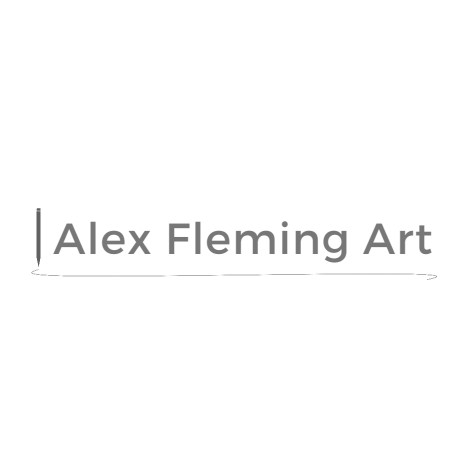 Alex Fleming Art